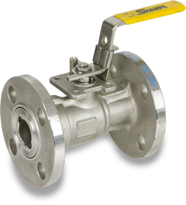 Industrial Valves, Actuation, & Controls