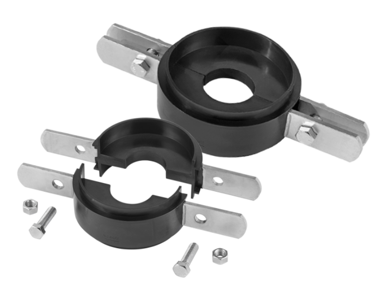 Anvil International's Titan® Riser Clamp Installs 3X Faster than Other Clamps