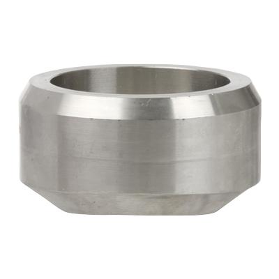 Smith-Cooper Tee 1 in Socket Weld 316 Stainless Steel
