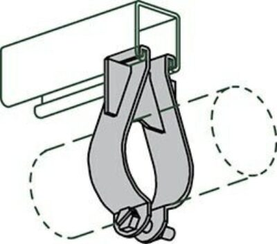 AS 3138 Parallel Pipe Clamp