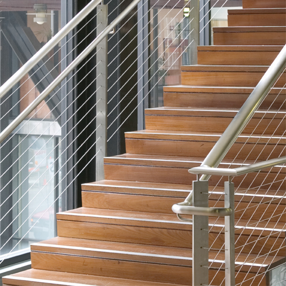 CableRail & Stainless Railings