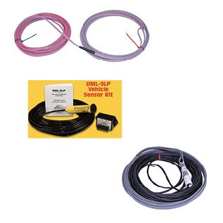 Driveway Loops & Detectors