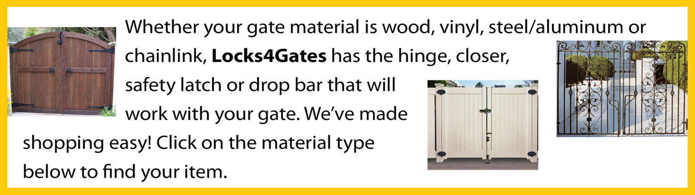 Gate Material