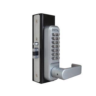 Adams Rite Stile Latch Door Lock