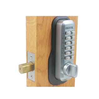 Deadbolt Door Lock