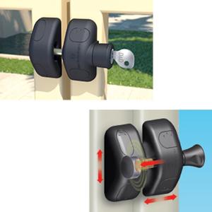 Side Pull Model