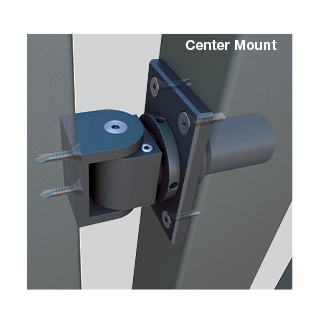 Internal Center Mount