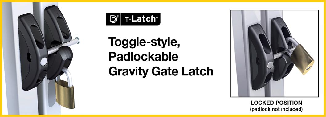 T-Latch