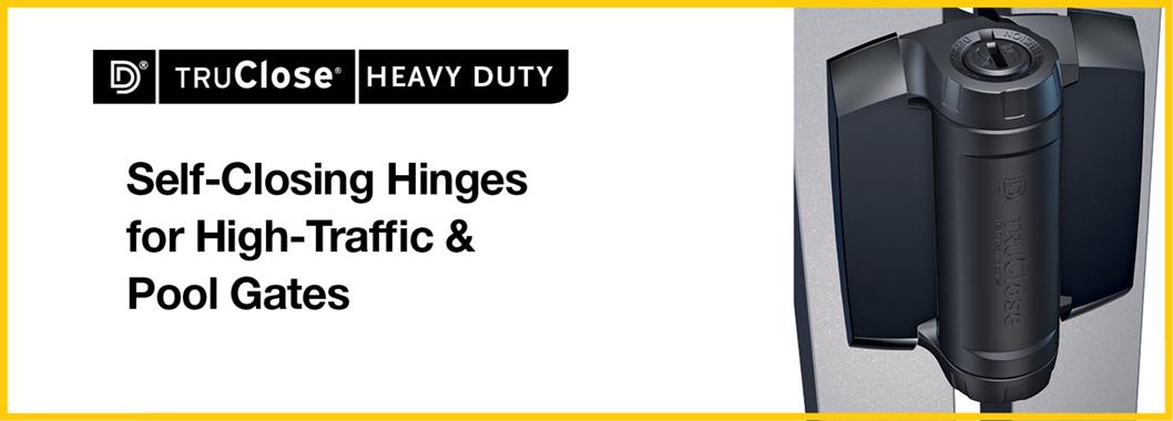 TRUClose Heavy Duty