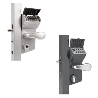 Standard Locking