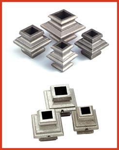 Aluminum Collars