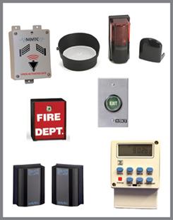 Gate Operator Accessories