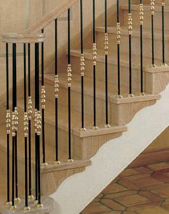 Harmonie Series by Grande Forge