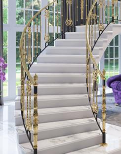 Versailles Series by Grande Forge