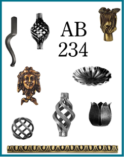 Other Decorative Elements