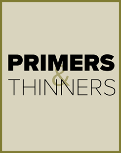 Primers and Thinners