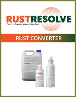 RustResolve-Rust Converter