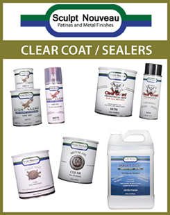 Clear Coat / Sealers