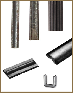 Collar Material