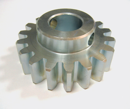 25 Teeth Pinion for ARES 1500 Slide Gate Operator