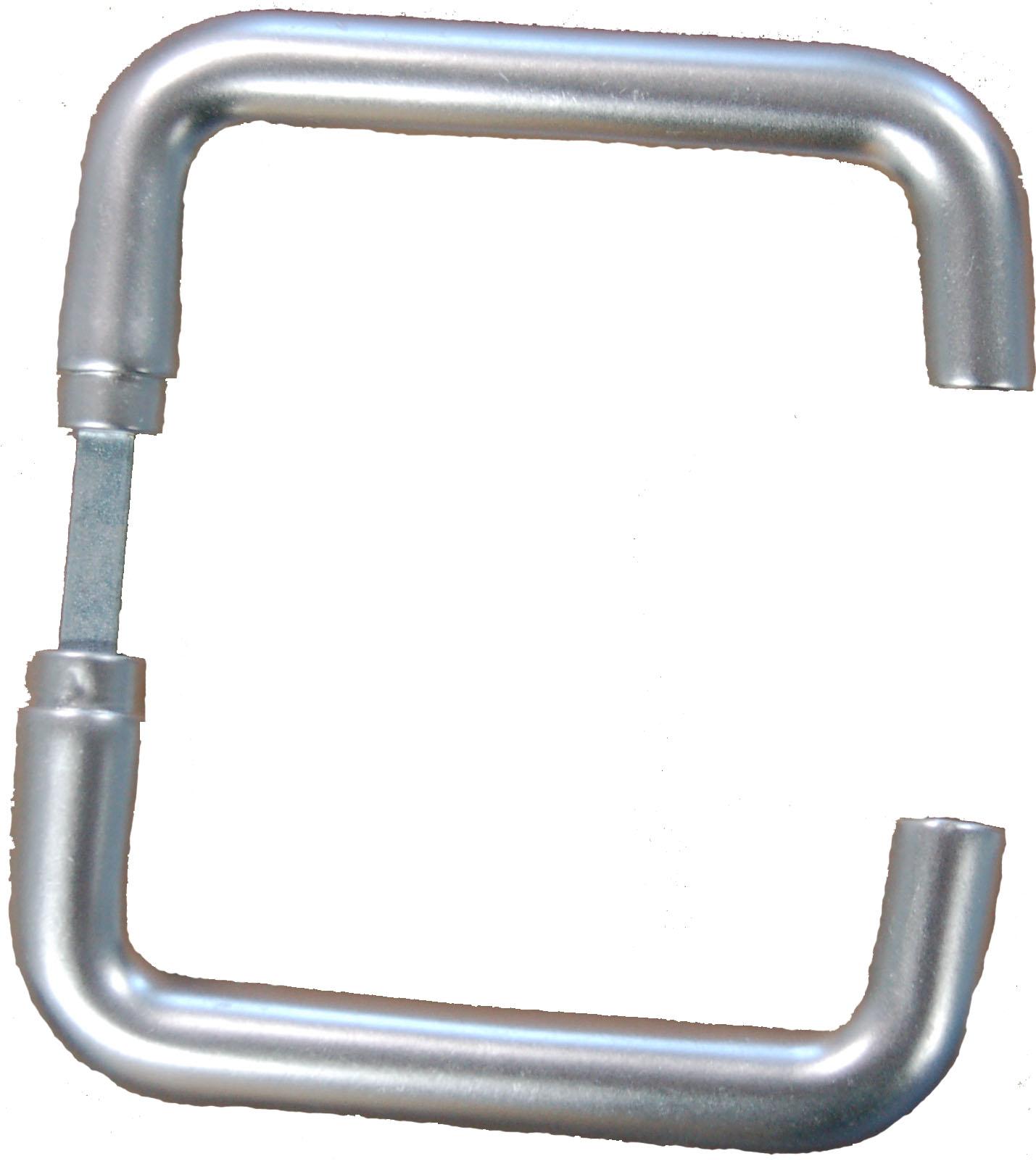 ADA Compliant Aluminum Gate Lock Handle
