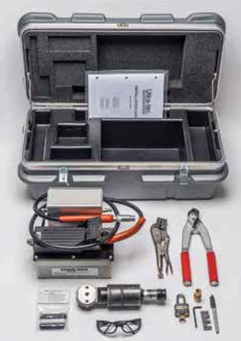 610 Swager Kit for Purchase, Ultra-Tec Cable Rail