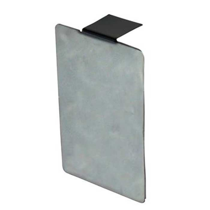 panel grip, glass railing system, panelgrip