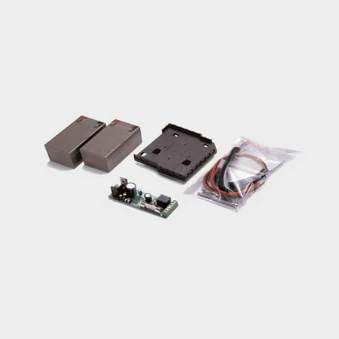 Battery Backup for DEIMOS and ARES Slide Gate Operators