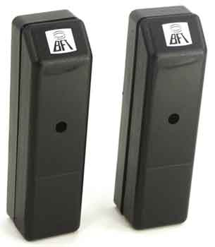 Wired Photocells for Gate Operators, 100FT Range
