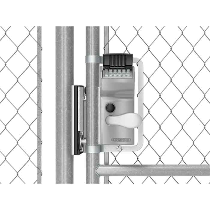 Chain Link Tension Bar for Vinci & Leonardo Code Locks