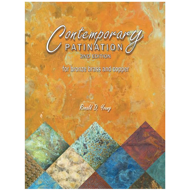 Contemporary Patination 2nd Edition