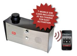 DISCONTINUED - Cellbox Entry System without Keypad