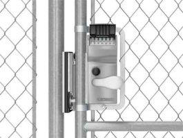 Chain Link Tension Bar for Vinci Code Locks
