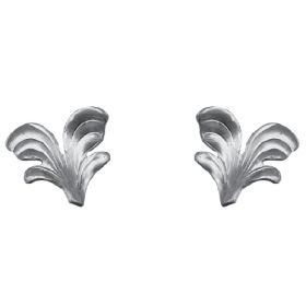 "Aluminum Left and Right Leaves, Double Sided, 2-3/8"" Tall"