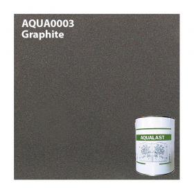 Aqualast Graphite Metal Paint