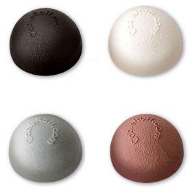 Colored End Caps (Polyethylene)