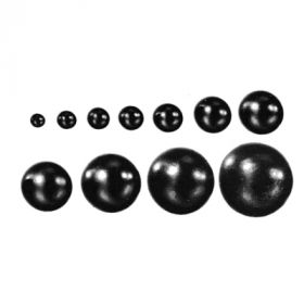 Forged Solid Steel Balls