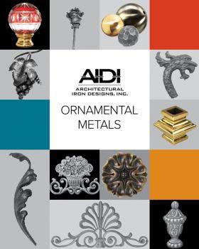 Ornamental Metals