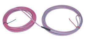 4x8 Preformed Saw-Cut Reverse/Shadow Loop, 24FT Loop, 50FT Lead Wire