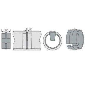 Steel Wedge-Lock Connectors