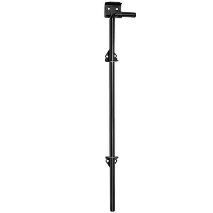 """Drop Bolts for Wooden Gates at 24"""" and 40"""" Tall"""