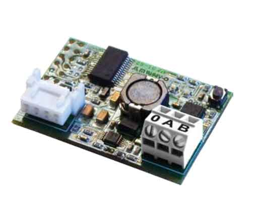 B EBA WIFI Gateway for BFT Access Control via APP (For use with ULTRA Boards)