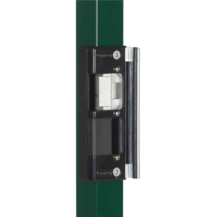 Fail Secure Electric Strike For Hybrid Mortise Locks