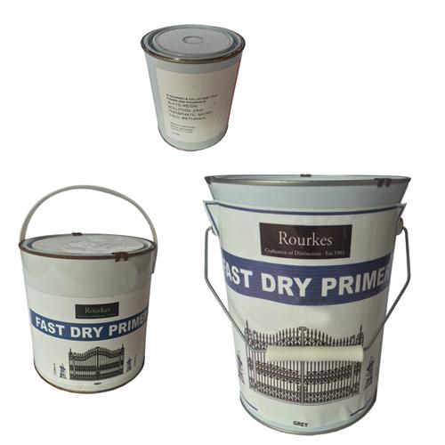 Grey Fast Primer Zinc Phosphate