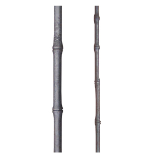 Solid Steel Bamboo Post and Baluster