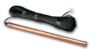 DISCONTINUED - Cartell 100ft Free Exit Probe