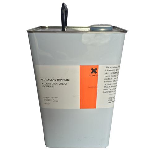 5 Liters Industrial Thinner