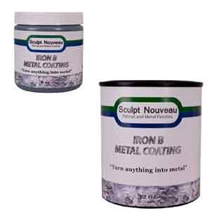 Iron Metal Coating / Class B