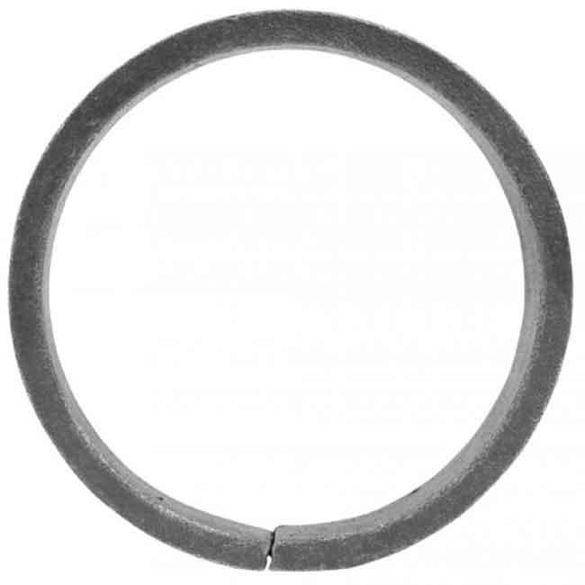"""15-3/4"""" Dia. Steel Circle, 1/2 x 1/4 Material"""