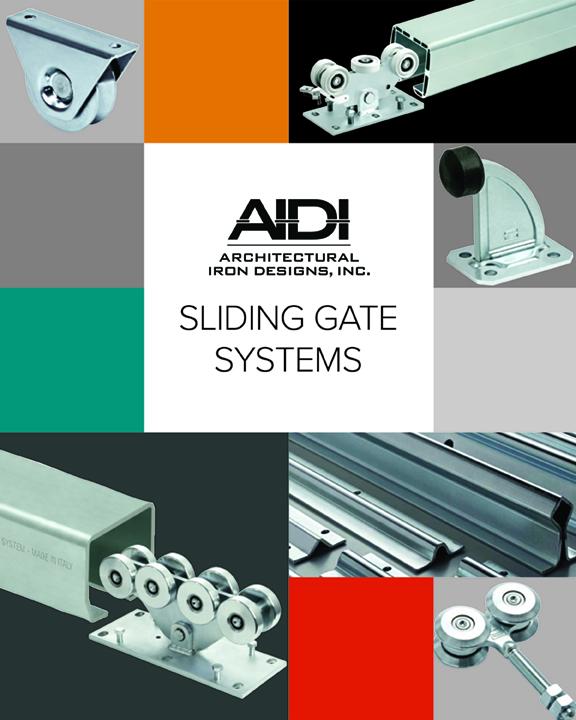 Sliding Gate Systems